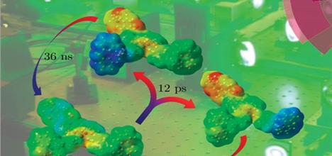 CLF Artificial photosynthesis work gets front cover for Ultra