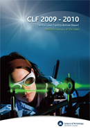 CLF Annual Report 2009-2010